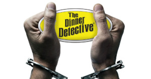 The Dinner Detective Murder Mystery Dinner Show @ Omni William Penn