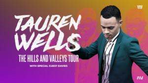 Tauren Wells - The Hills and Valleys Tour @ Impact Christian Church |  |  |