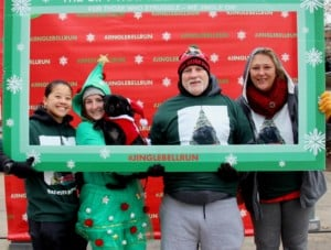 2019 Jingle Bell Run - Pittsburgh @ Stage AE   Pittsburgh   Pennsylvania   United States