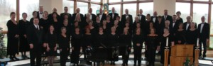 North Hills Chorale Christmas Concert @ Kearns Spirituality Center   Pittsburgh   Pennsylvania   United States