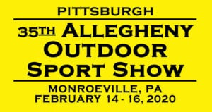 35th Allegheny Outdoor Sport Travel Show @ Monroeville Convention Center |  |  |