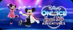 Disney On Ice presents Road Trip Adventures @ PPG Paints Arena |  |  |