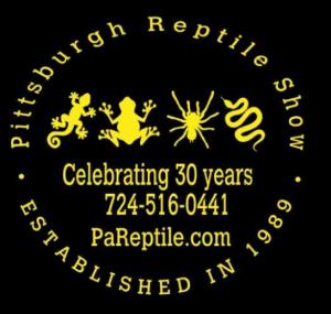 Pittsburgh  Reptile Show & Sale @ Harmar House        