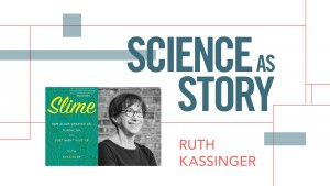 Q & A with Ruth Kassinger: A moderated discussion about writing @ The Beauty Shoppe Arsenal Motors |  |  |