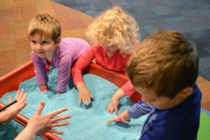 Sensory Sensitive Science Hours @ Carnegie Science Center   Pittsburgh   Pennsylvania   United States