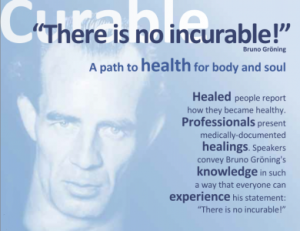 """""""There is no incurable!"""" A path to health for body and soul, Bruno Gröning. @ The Friends Meeting House (Quakers)   Pittsburgh   Pennsylvania   United States"""