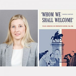 """Whom We Shall Welcome"" with Danielle Battisti @ Senator John Heinz History Center 
