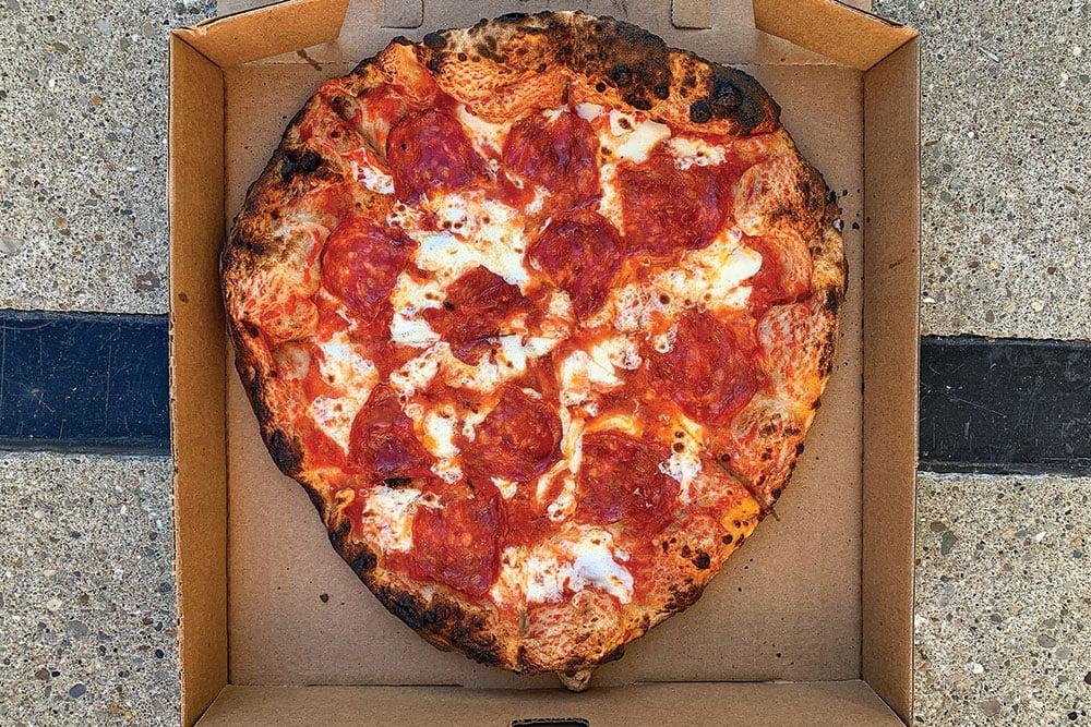 Pizza Taglio Ja20