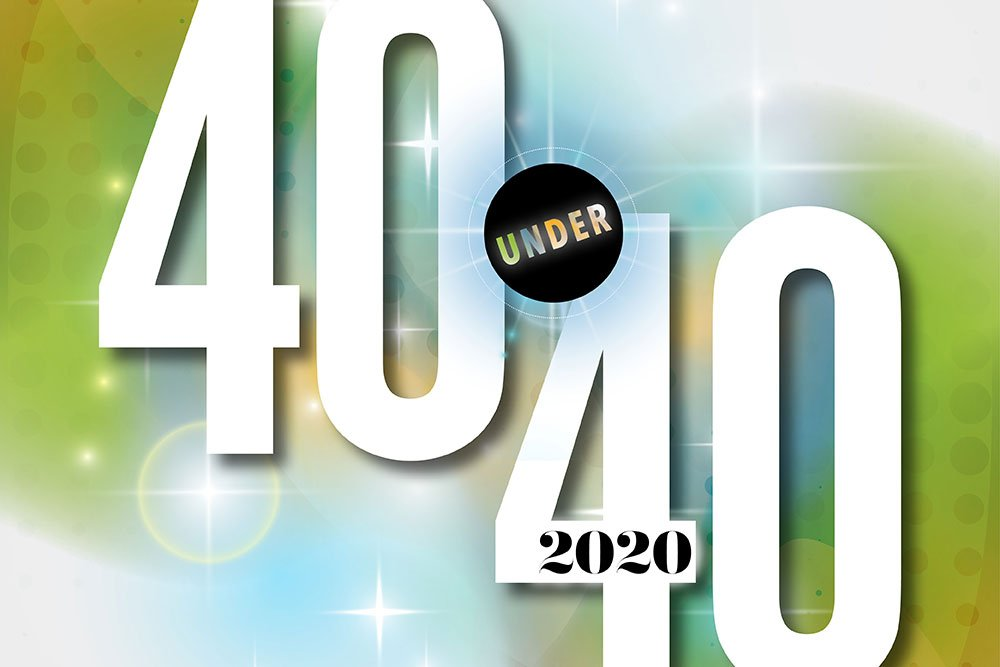2020 40u40 Web Splash