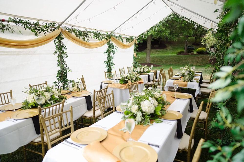 Schifano Wedding