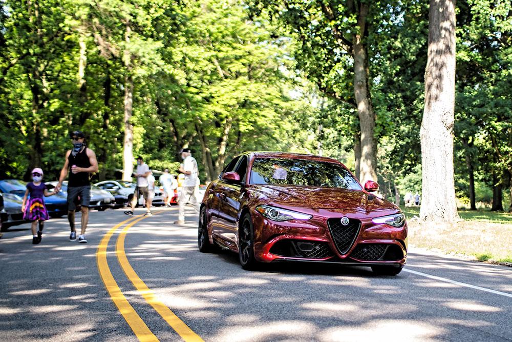 Alfa Romeo By Matthew Little #pvgp 2020