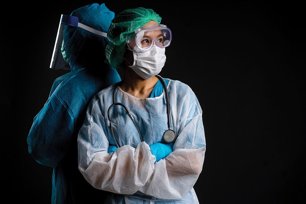 Nurse Concept Dec20
