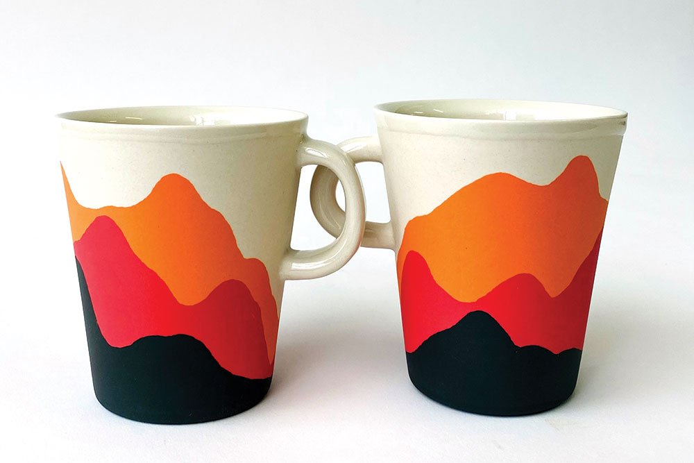 Love Mugs Jf21