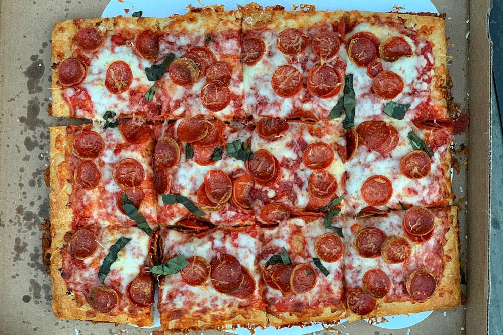 Pizzal