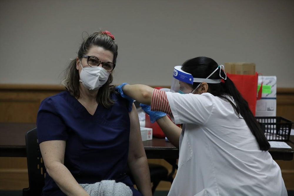 Vaccinations Alleghco