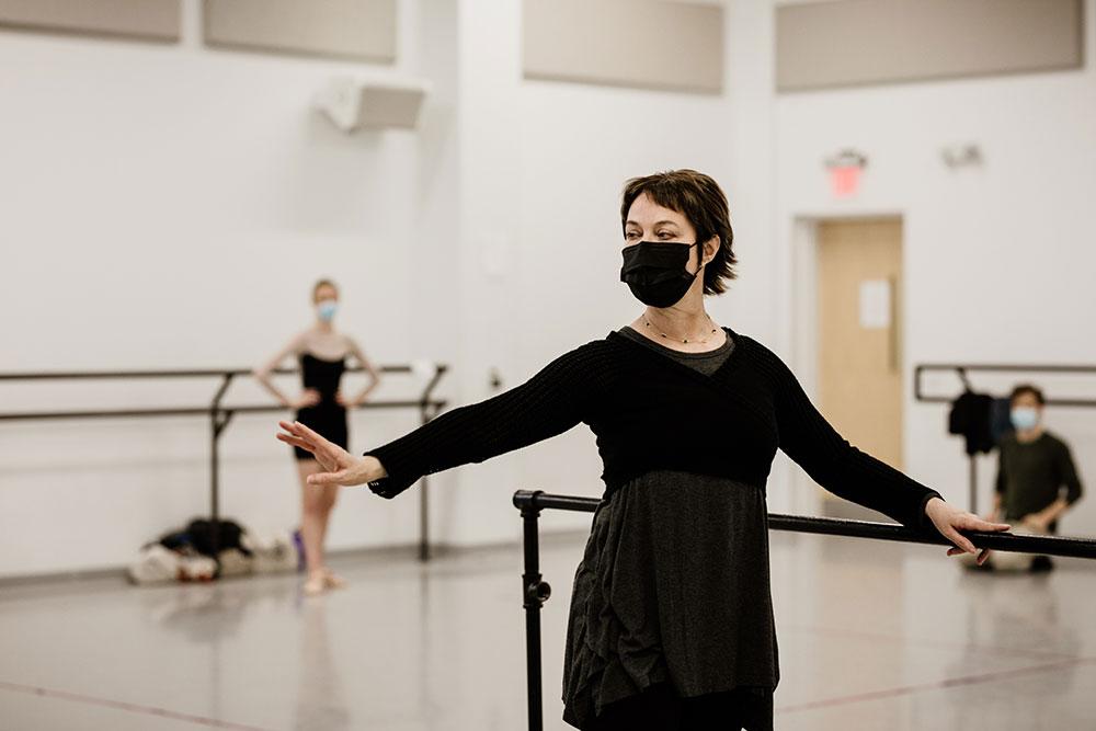 Susan Jaffe2 Photo By Kelly Perkovich