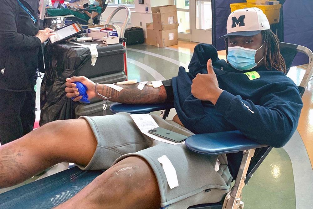 Vitalant Pgh Blood Donor
