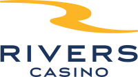Rivers Casino Stacked 2c Full Color