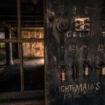 Wburg Train Cellar