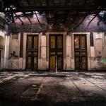 Wburg Train Front Doors