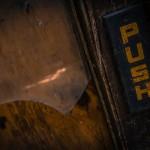 Wburg Train Push