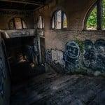 Wburg Train Tunnel H