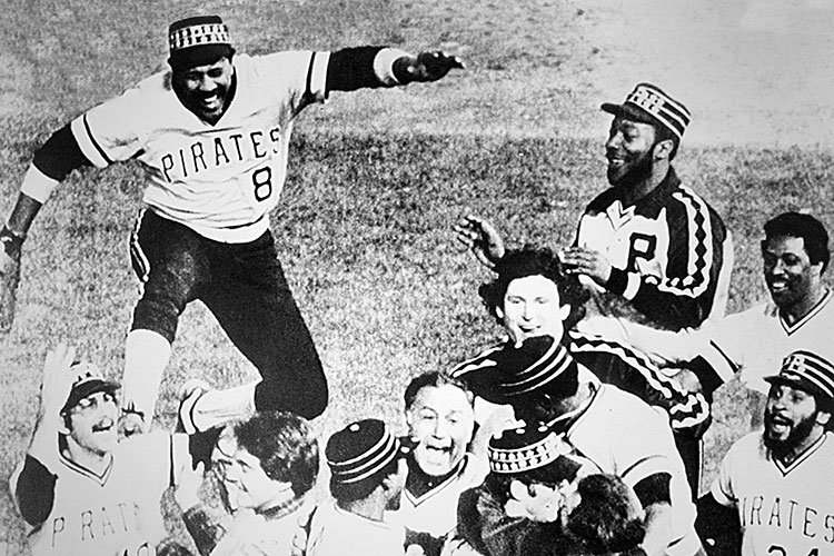 Game 7 1979 Ws