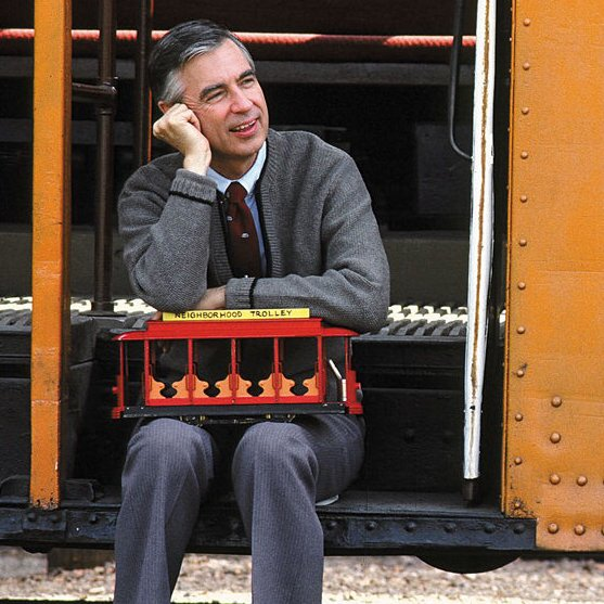Watch Fred Rogers Emmy Acceptance Speech Because We All Need It Pittsburgh Magazine