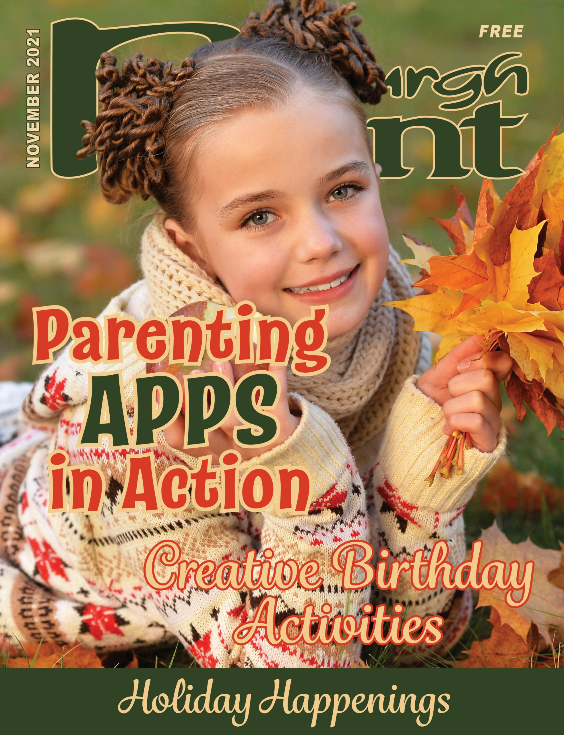 Nov 21 Issue Ofc