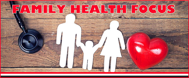 2019 family health focus
