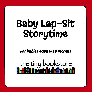 Baby Lap-Sit Story Time @ The Tiny Bookstore | Pittsburgh | Pennsylvania | United States