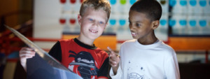 Science Sleepover:  Light Up Night @ Carnegie Science Center | Pittsburgh | Pennsylvania | United States