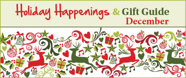2019 Holiday happenings December