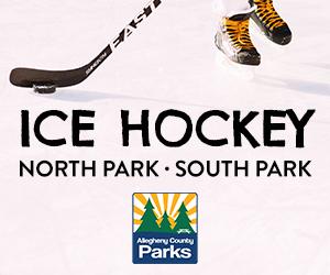 Pittsburgh Parent - Ice Hockey