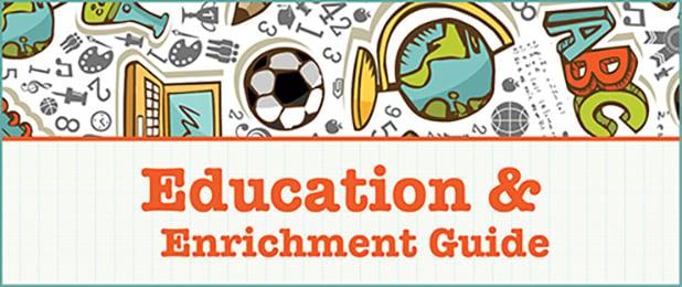Education enrichment 2020 ee