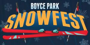 SNOWFEST @ Boyce Park   Plum   Pennsylvania   United States