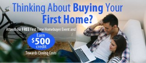First Time Homebuyers Event @ Mars Bank | Cranberry Township | Pennsylvania | United States