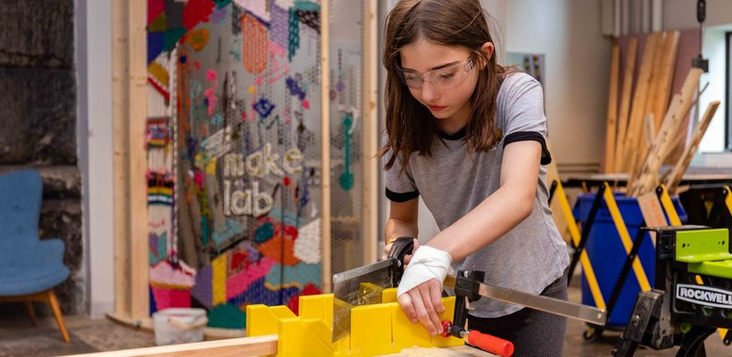 Museumlab At Children S Museum Of Pittsburgh Named Finalist In Learn By Design Competition At Sxsw Edu 2020 Pittsburgh Parent