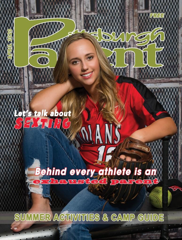 April 2020 Cover A