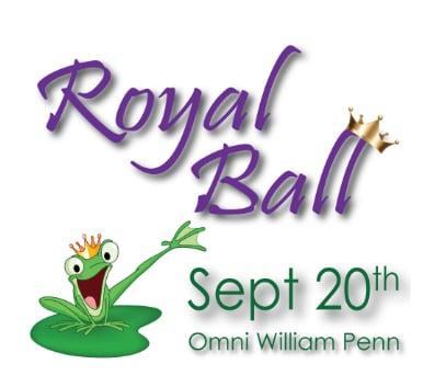 Royal Ball Photo