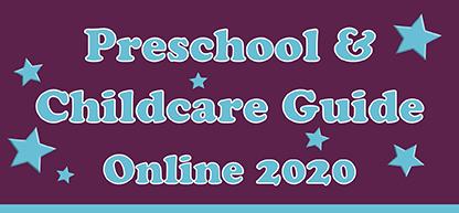 2020 Preschool And Childcare Header 416x193