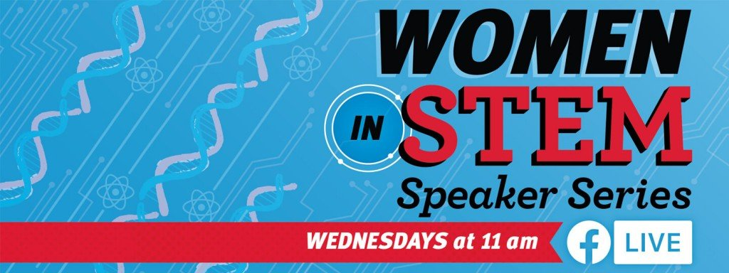 Women In Stem Speaker Series 1
