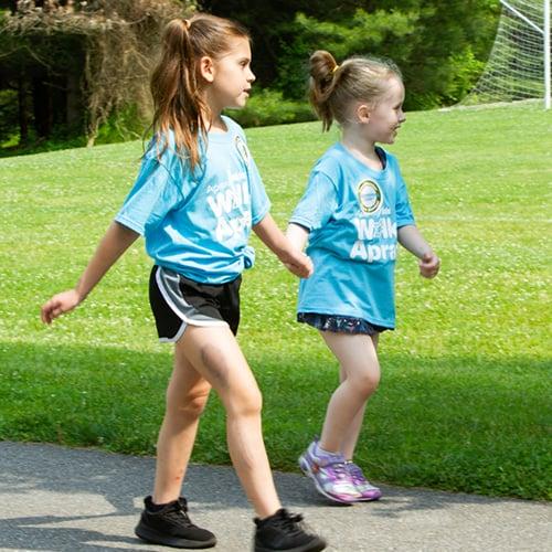 Walk Kids1