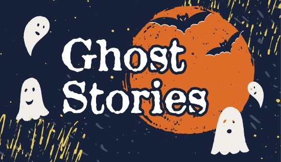 Ghoststories Webheader