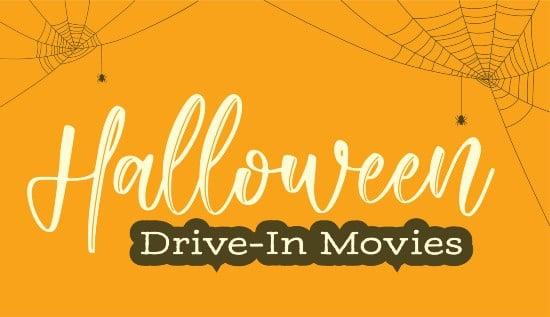 Halloweendrivein Webheader