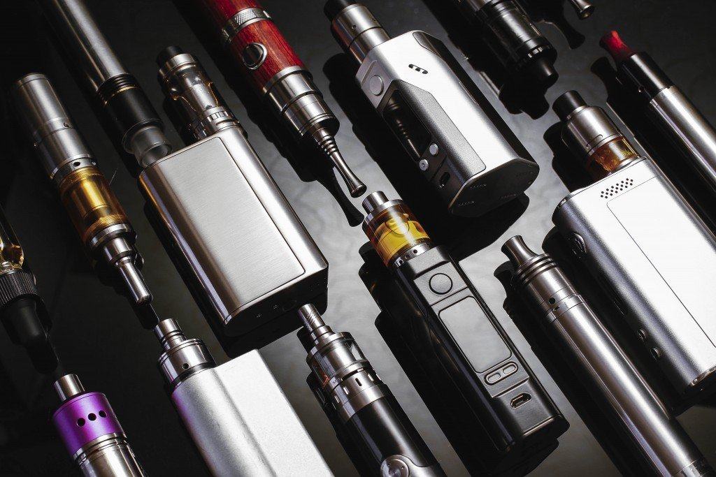 Can you tell if your child is vaping?
