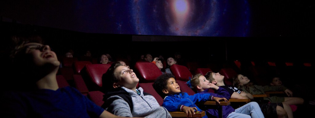 Buhl Planetarium Shows 1