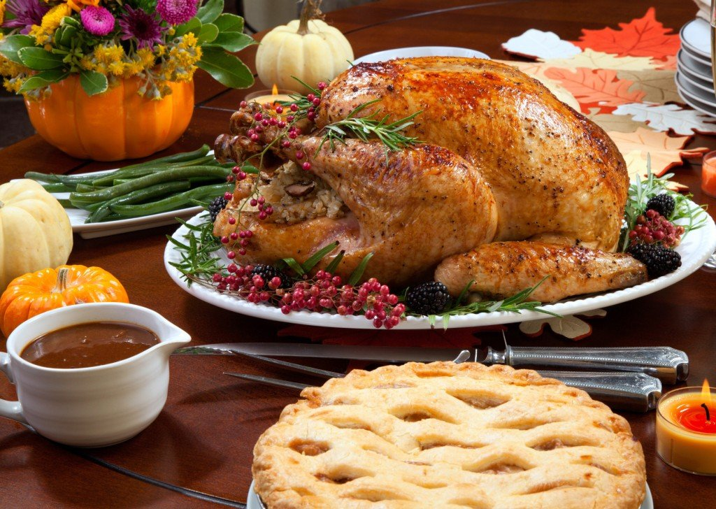 A Delicious Holiday Meal Made Simple