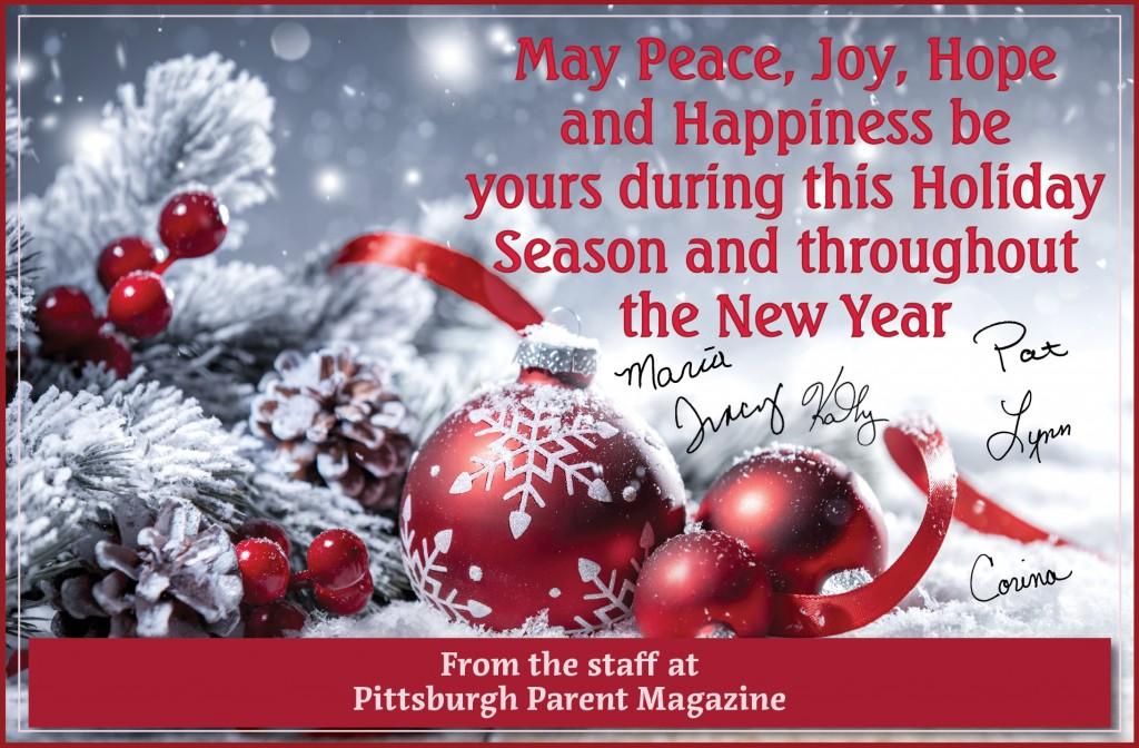 Christmas Card 20