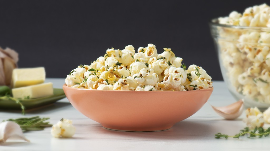 Garlic And Herb Butter Popcorn 064 V3